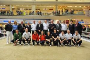 Final Copa APEBOL P.B. Puertas Roper - P.B. Hnos. Borbolla