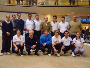 Concurso de El Diario Montañés
