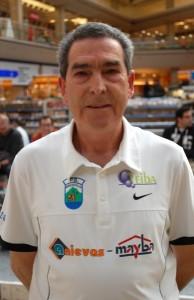 José A. Franco