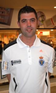 Javier Miranda