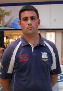 Javier Urlanga