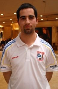 Gabriel Cagigas