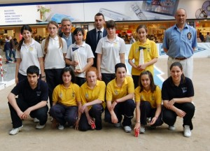 Escuelas de Niñas - Ribamontán Monte y Colindres