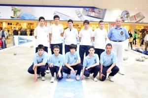 Escuelas infantiles - Peñacastillo y Toño Gómez