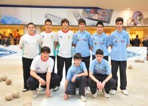 Escuelas infantiles - Torrelavega y Peñacastillo
