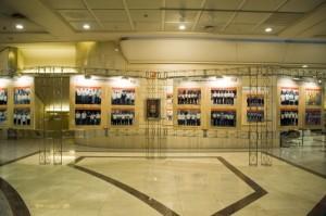 Exposición 50 años de ligas